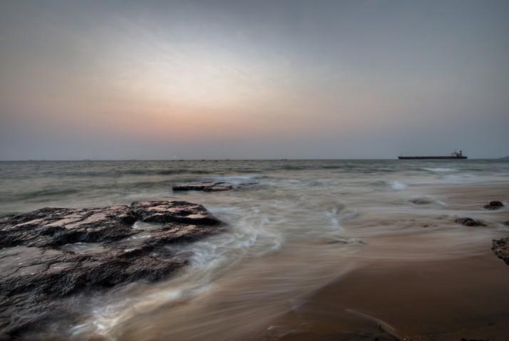 Stranded in Goa